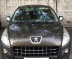 Автомалиновка Peugeot 3008