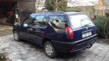 Автомалиновка Peugeot 306