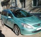 Автомалиновка Peugeot 307 SW