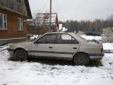 Автомалиновка Peugeot 405