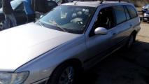 Автомалиновка Peugeot 406