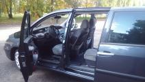 Автомалиновка Peugeot 807