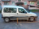 Автомалиновка Peugeot Partner