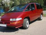 Автомалиновка Pontiac Tpans Sport