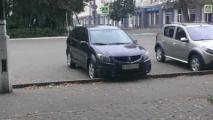 Автомалиновка Pontiac Vibe