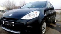 Автомалиновка Renault Clio 3