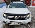 Автомалиновка Renault Duster