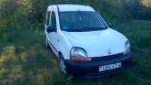 Автомалиновка Renault Kangoo