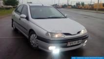 Автомалиновка Renault Laguna
