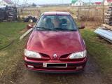 Автомалиновка Renault Megane