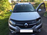 Автомалиновка Renault Sandero Stepway