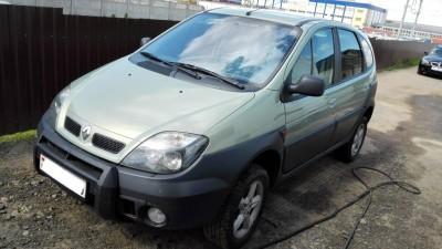 Renault Scenic RX-4