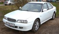 Автомалиновка Rover 600-Serie
