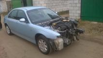 Автомалиновка Rover 75