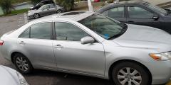 Автомалиновка Toyota Camry XV40