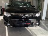 Автомалиновка Toyota Camry XV50