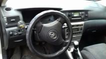 Автомалиновка Toyota Corolla