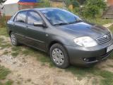 Автомалиновка Toyota Corolla E120