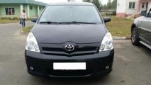 Автомалиновка Toyota Corolla Verso