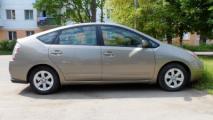 Автомалиновка Toyota Prius