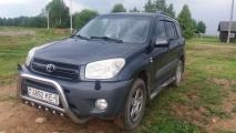Автомалиновка Toyota RAV4
