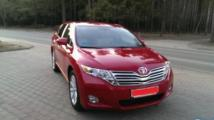 Автомалиновка Toyota Venza