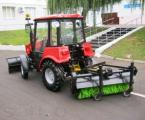 Автомалиновка Трактор Беларус