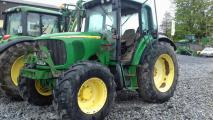 Автомалиновка Трактор John Deere