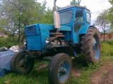 Автомалиновка Трактор ЛТЗ