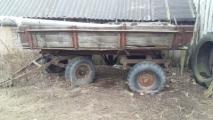 Автомалиновка Прицеп тракторный