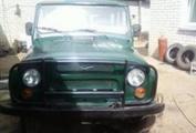 Автомалиновка УАЗ 3151