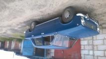 Автомалиновка ВАЗ 2101