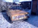 Автомалиновка ВАЗ 21011