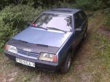 Автомалиновка ВАЗ 21093