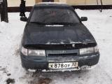 Автомалиновка ВАЗ 2112