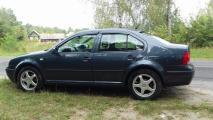 Автомалиновка Volkswagen Bora