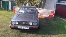 Автомалиновка Volkswagen Golf 2
