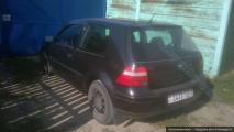 Автомалиновка Volkswagen Golf 4