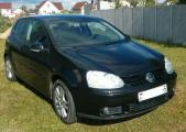 Автомалиновка Volkswagen Golf 5