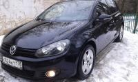 Автомалиновка Volkswagen Golf 6