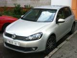 Автомалиновка Volkswagen Golf 6