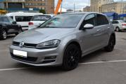 Автомалиновка Volkswagen Golf 7