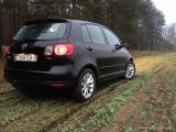 Автомалиновка Volkswagen Golf Plus