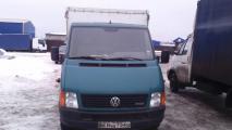 Автомалиновка Volkswagen LT