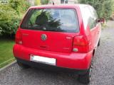 Автомалиновка Volkswagen Lupo