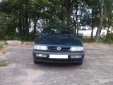 Автомалиновка Volkswagen Passat B4