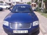 ������������� Volkswagen Passat B5
