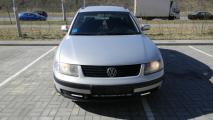 Автомалиновка Volkswagen Passat B5