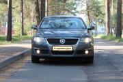 Автомалиновка Volkswagen Passat B6