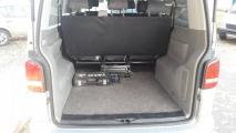 Автомалиновка Volkswagen Passat B7